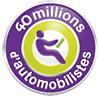 Logo 40 millions d'automobilistes